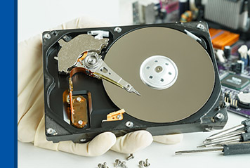 Computer Forensics - Cybercorp Forensics